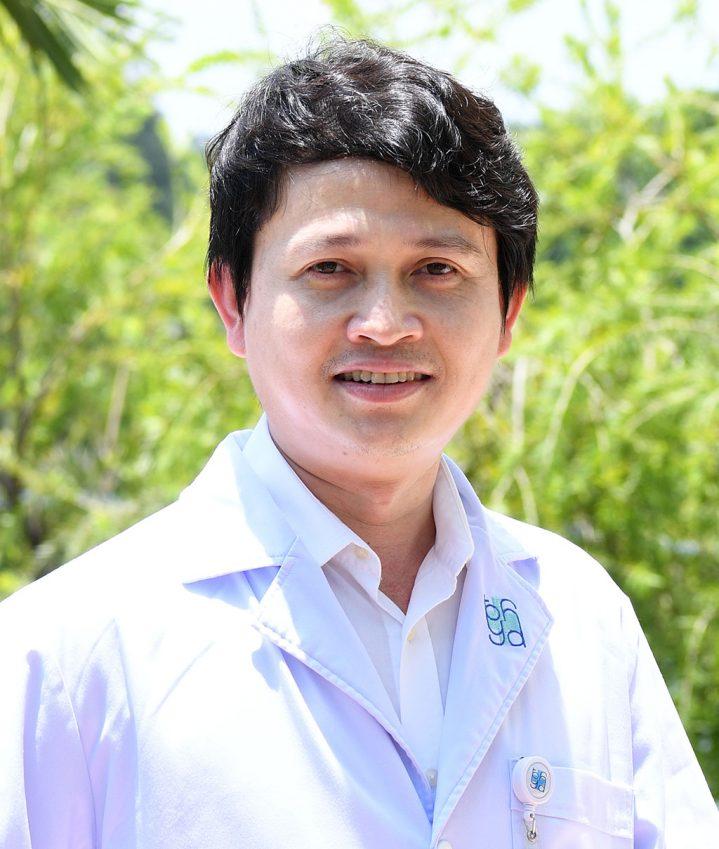 TS. BS. Nguyễn Văn Phùng