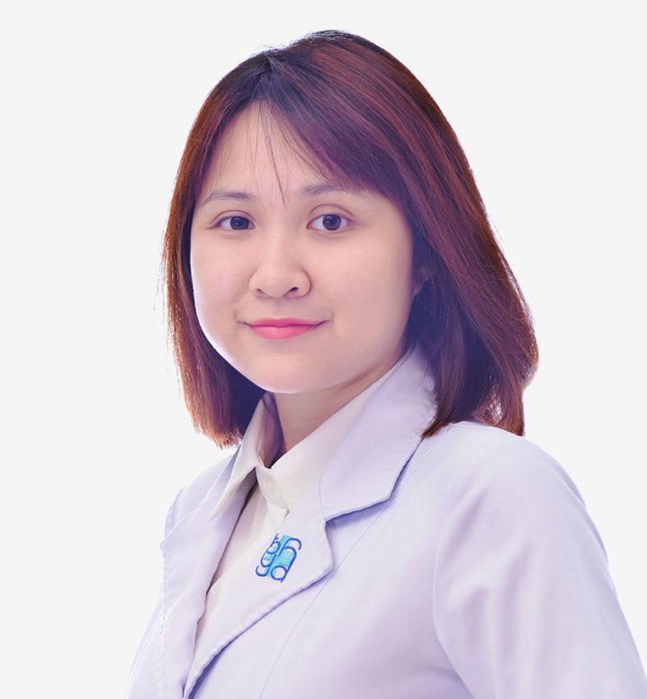 BS Nguyễn Thái Thùy Dương